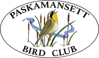 PASKAMANSETT BIRD CLUB